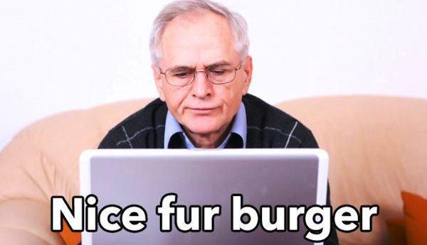 Fur Burger