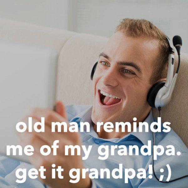 Get It Grandpa