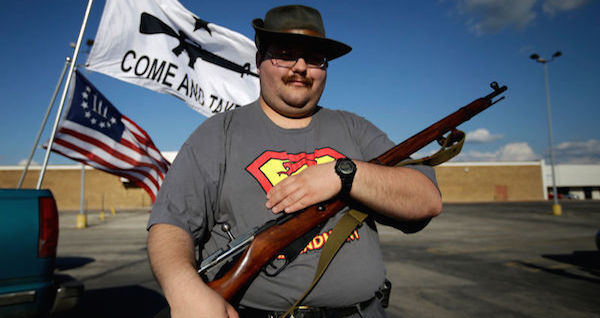 Gun Nut Photos Take It