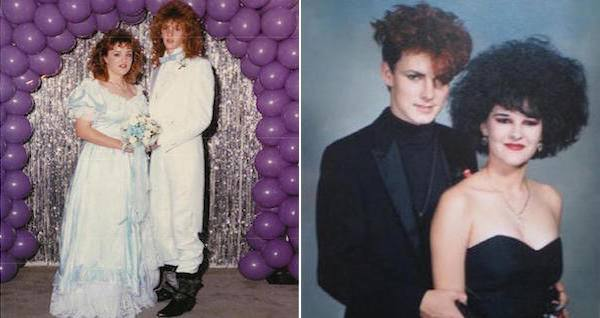 Hilarious S Prom Photos The Decade Fashion Forgot - 38 awkward prom photos ever