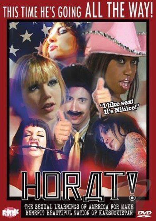 Horat Porn Titles