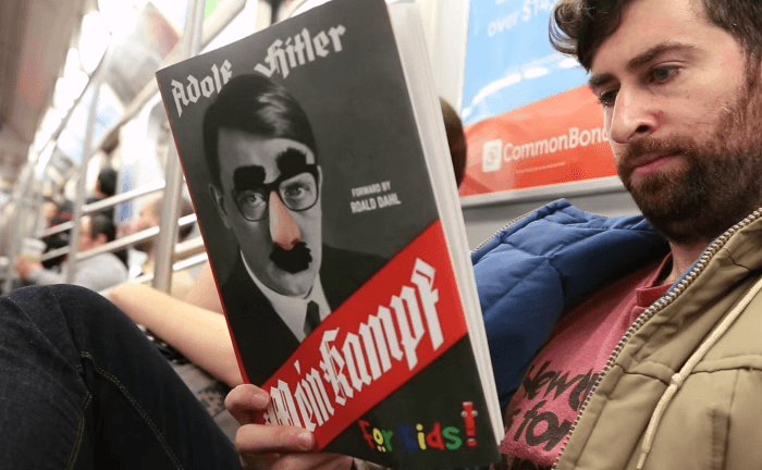 Mein Kampf For Kids