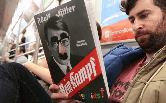 Mein Kampf For Kids