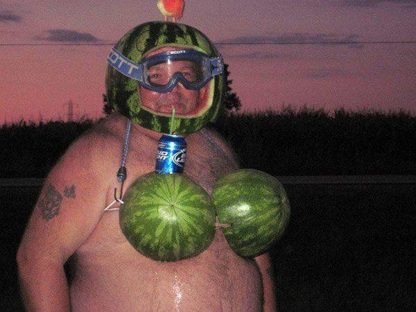 Melonator