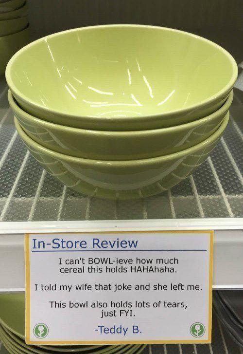 Obvious Plant Ikea Bowl
