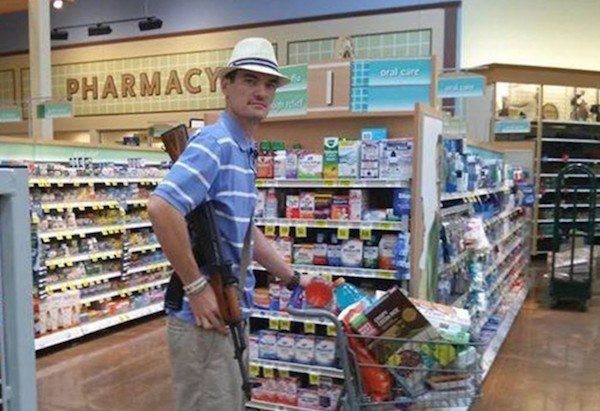 Open Carry Pharmacy