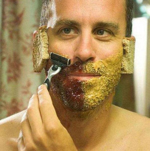 Pbj Shave