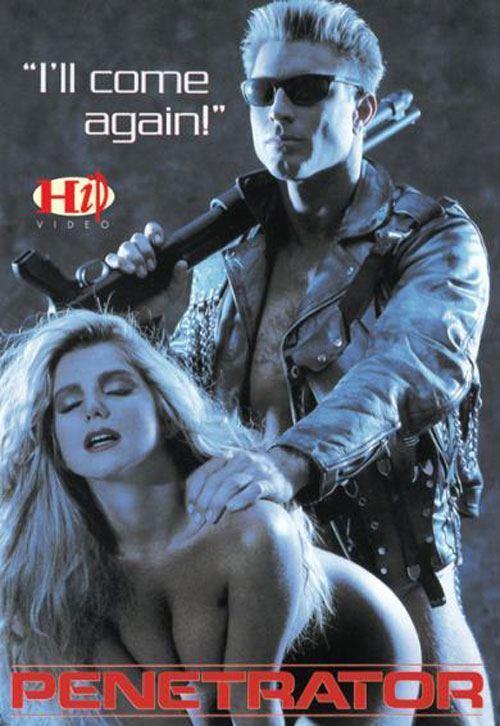 Humorous porn movies