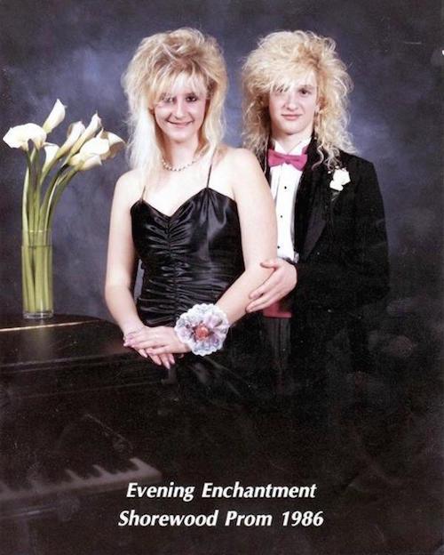 Poison Fans Prom