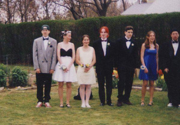 Popular Kids Prom