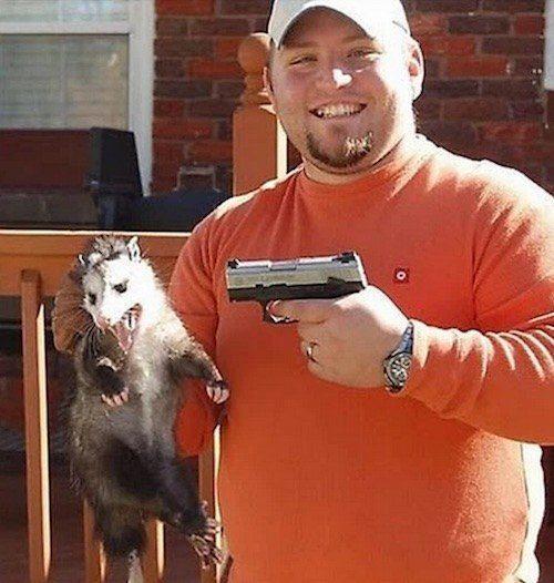 Possum Gun