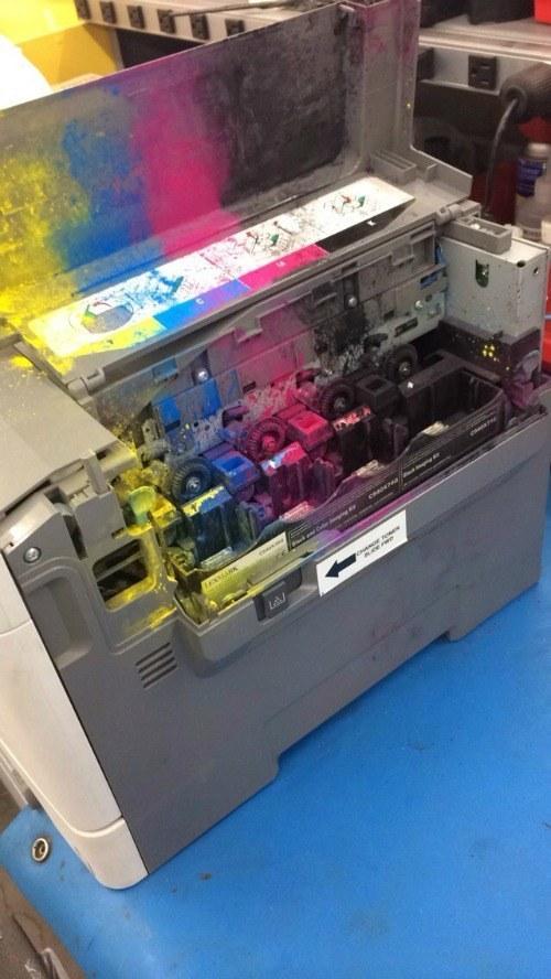 Pretty Printer