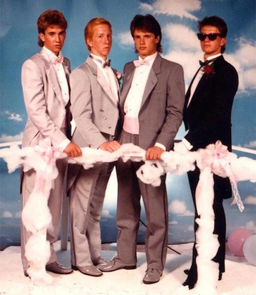 Prom Bros