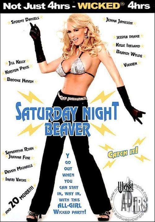 Saturday Night Beaver