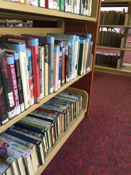 Secret Library Tip 1