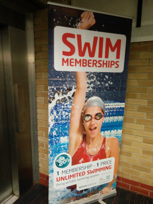 Swim Arm Crappy Design