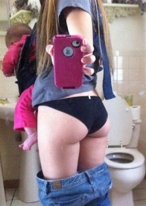 Underwear Check