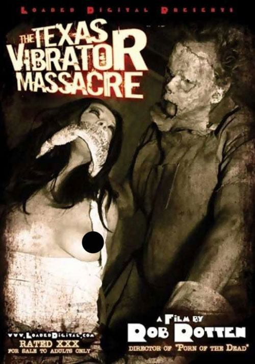 Vibrator Massacre