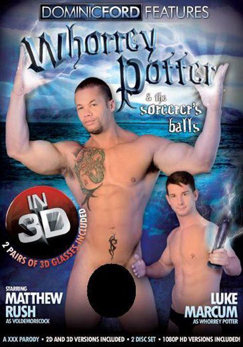 Whorrey Potter