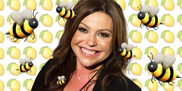 Rachel Bees And Lemons