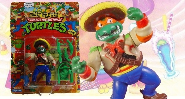 Bandito Bashing Mike