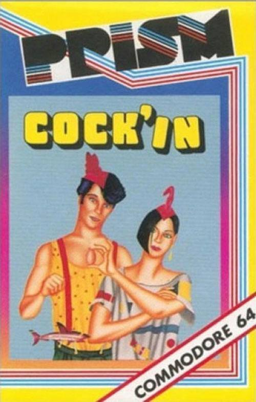 Cockin Video Game