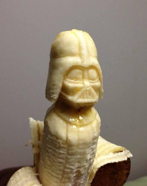 Darth Banana Time