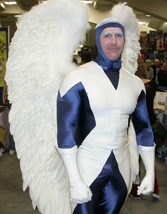 Eagle Guy