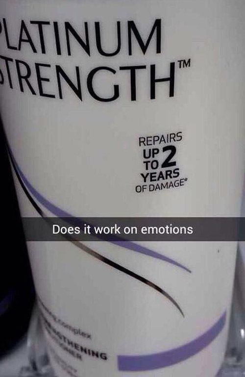 The Funniest Snapchats Ever