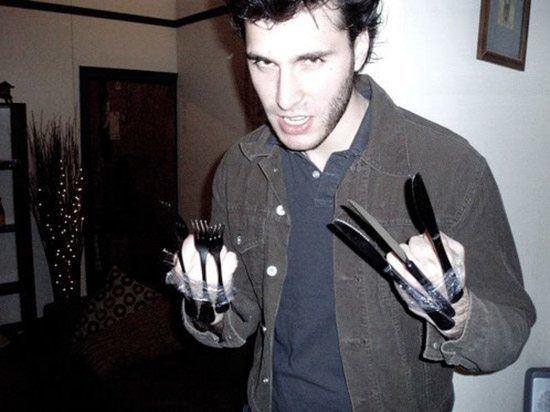 Fork Wolverine