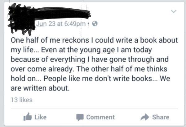 Geniuses