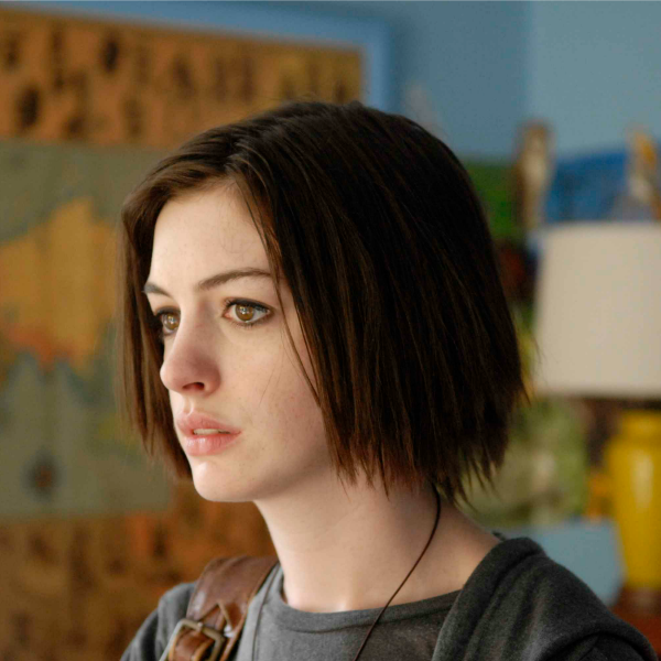 Hate Anne Hathaway