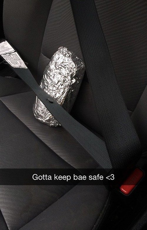 Keep Bae Safe