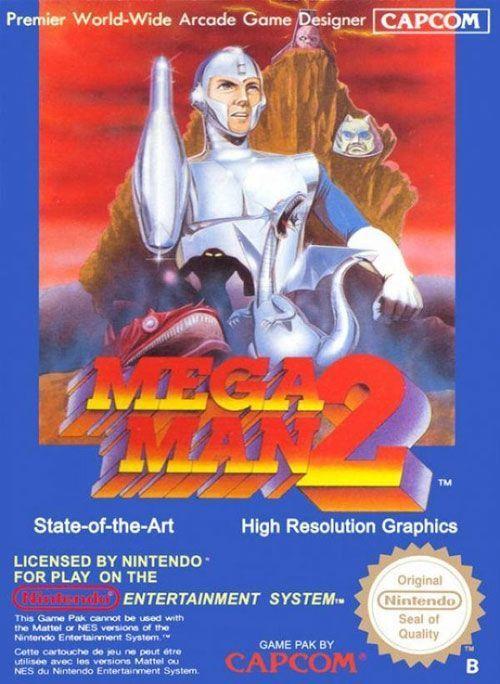 Megaman Two