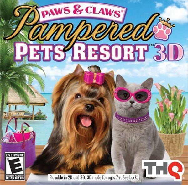 Pets Resort