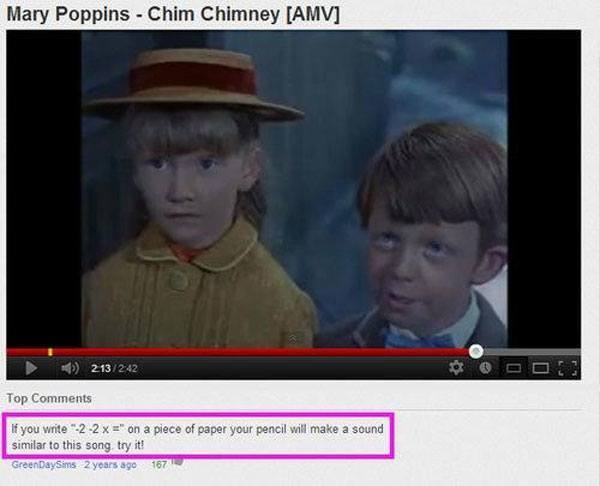 Poppins Song