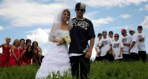Worst Wedding Ever