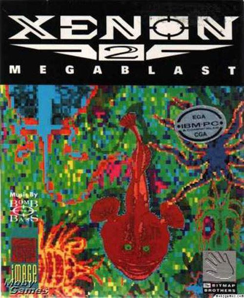 Xenon Video Game