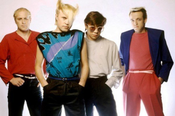 1980s Fashion Trends