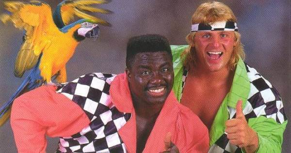 80s Photos Featured
