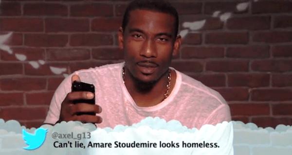 Amare Stoudemire