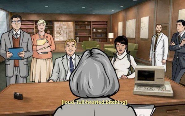 Archer Captioning
