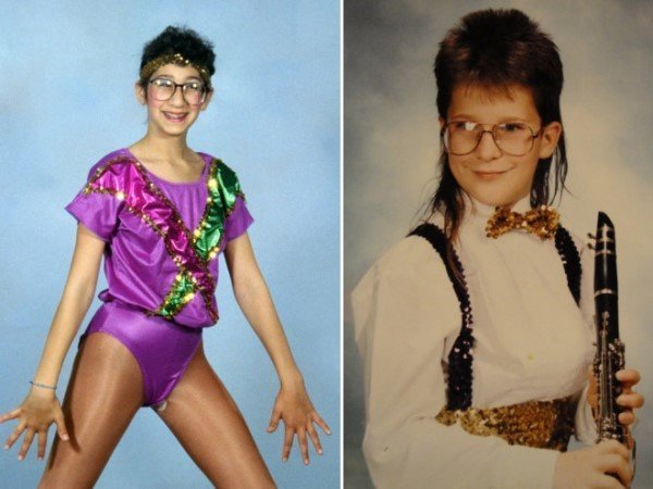 80s Fashion Pictures That Prove The Decade Was A Hilarious Disaster