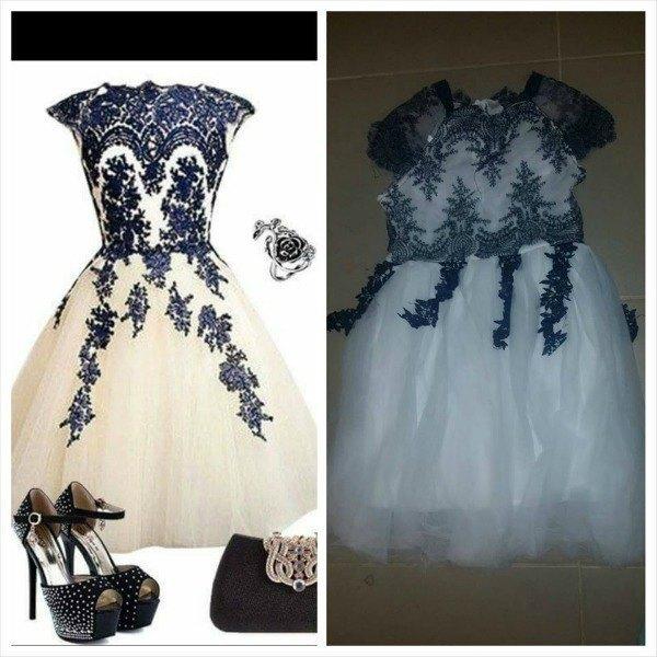Cheap Dress Knockoff