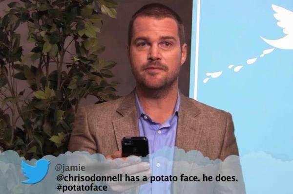 Chris Odonnell