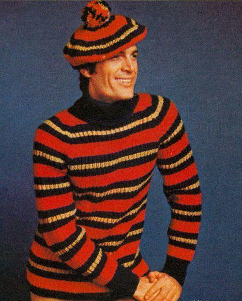 Crochet Nightmare