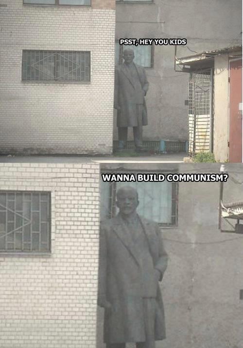 Dank Communist Memes