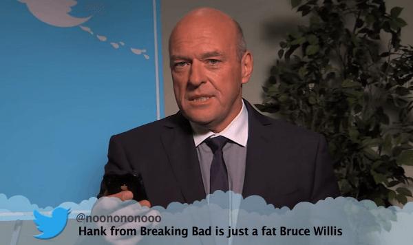 Fat Bruce Willis
