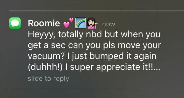 Funny Bone Text Screenshot