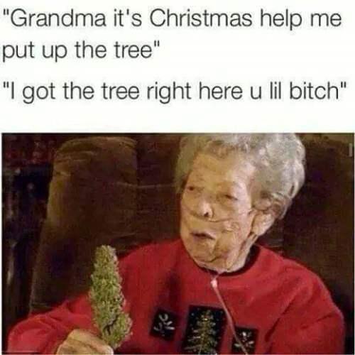 Grandma Nugs